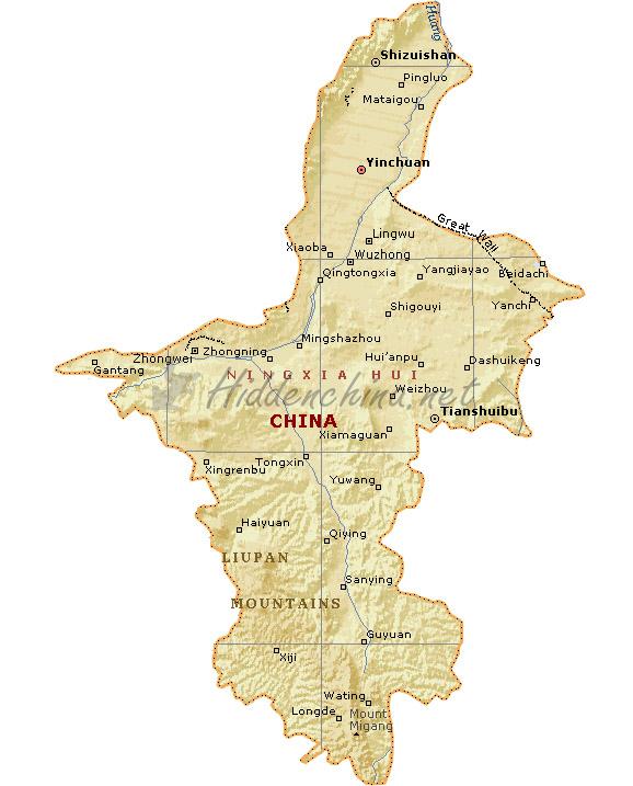 Hidden China GmbH