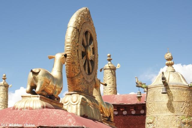 hidden china gmbh bilder des jokhang tempelklosters in