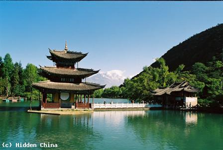 lijiang chat Image copyrights belong to authors why shuhe ancient town is special  shuhe ancient town is an important constituent part of lijiang ancient city, world cultural heritage site in china.