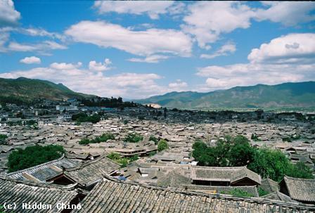 Yunnan highlights reise nach kunming dali shangri la und lijiang mit